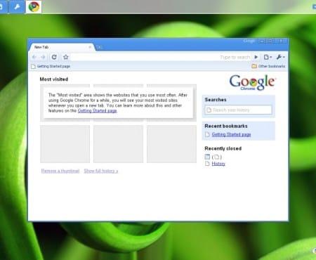 Google Chrome OS exploit rewarded at Pwnium 4 2014