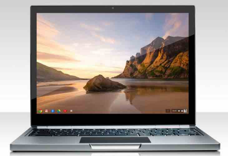 Google Chromebook Pixel 3 price