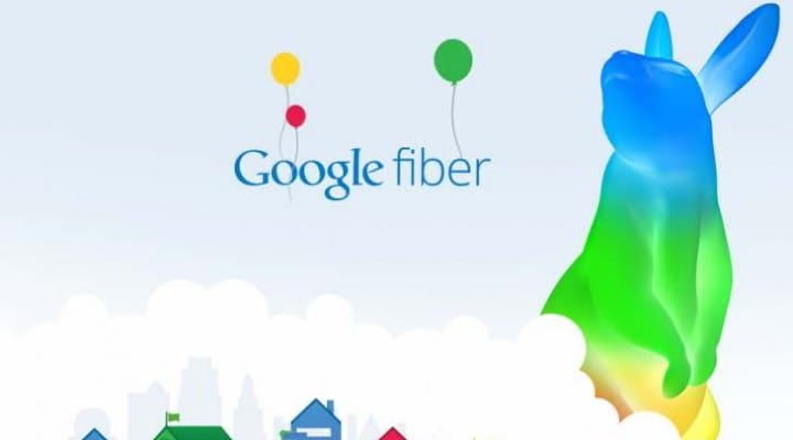 Google Fiber UK launch anger heightened over expansion