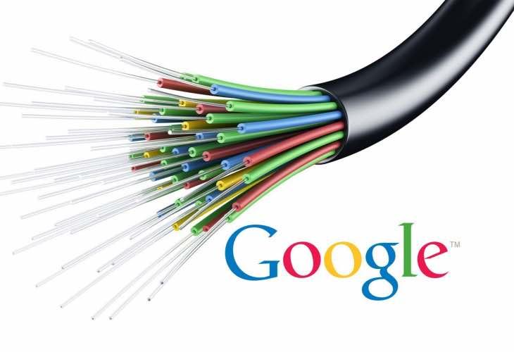 Google Fiber UK release