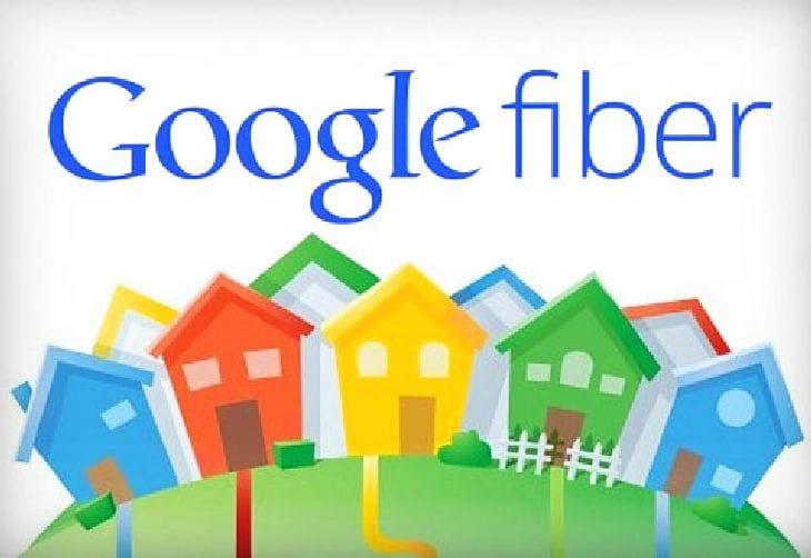 Google-Fibre
