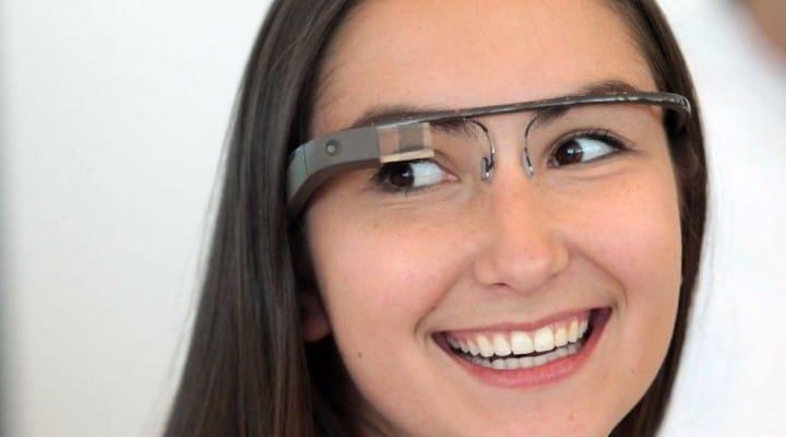 Google Glass explorers get positive reviews