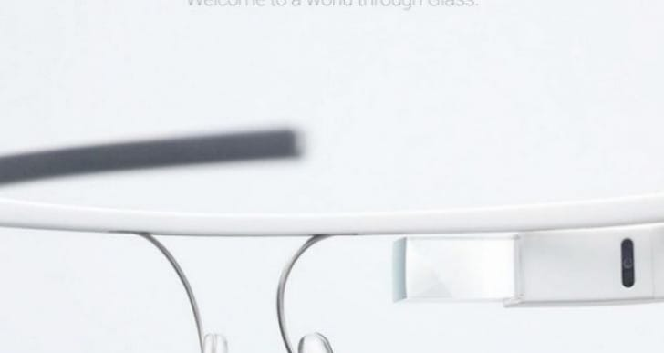 Google Glass Explorer Edition in new review