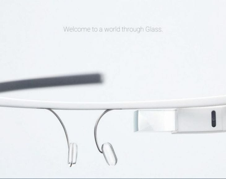 Google Glass Explorer Edition reviewed