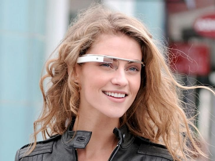 Google Glass and iWatch