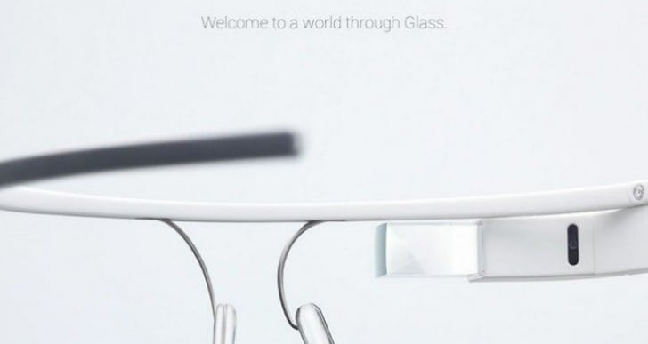 Google Glass app limitations leads to revision