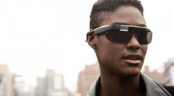 Google Glass monopoly fears with designer option