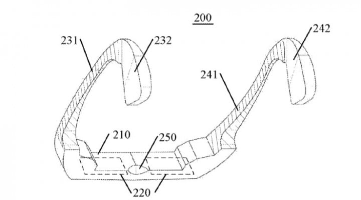 Google Glass rival from Lenovo improves voice commands
