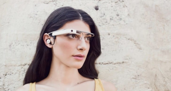 Upgrade to Google Glass brings new YouTube, WSJ apps