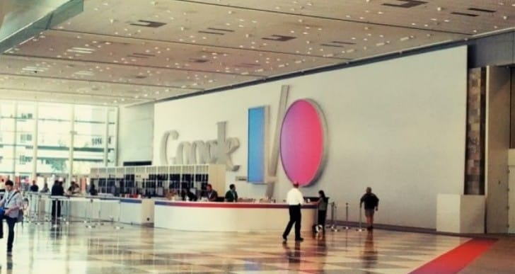 Google I/O 2014: Nexus 10, Android 5.0 predictions