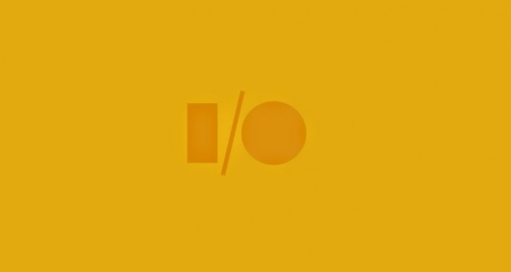 Google I/O 2014 schedule and live stream