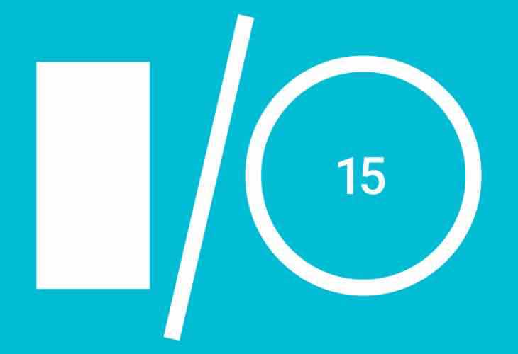 Google I:O 2015 products