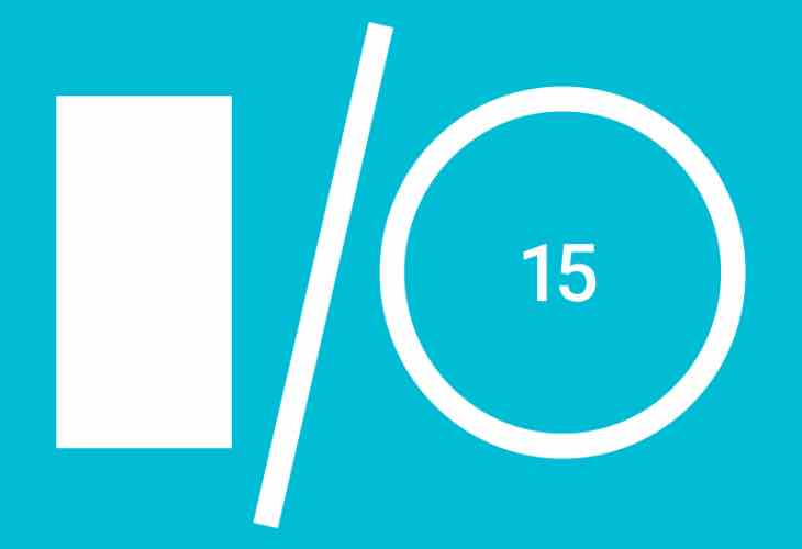 Google I:O 2015 rumors mount