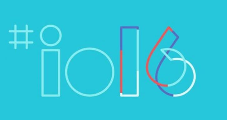 Google I/O 2016 event bringing Amazon Echo alternative