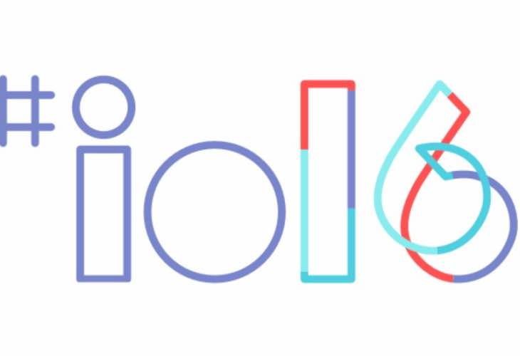 Google I:O 2016 hardware