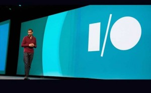 Google I/O conference 2015 dates, but ticket price unknown
