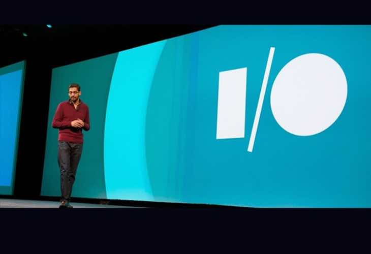 Google I:O conference 2015 dates, ticket prices unknown