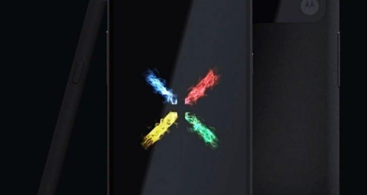 Google (Motorola) X Phone to upstage Samsung release