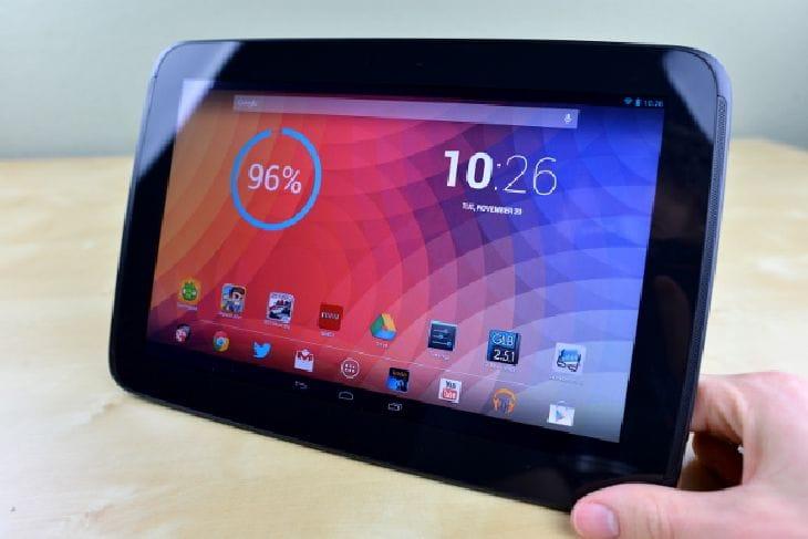 Google-Nexus-10