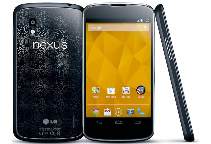 Google Nexus 5 selling points, storage still an issue