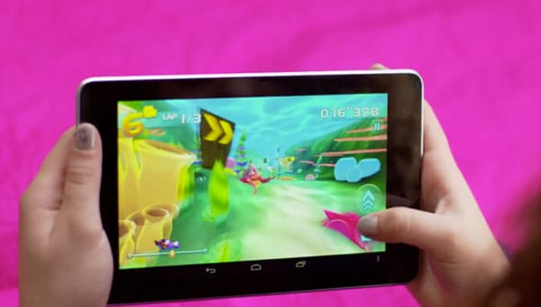 Google Nexus 7 battles towards release date