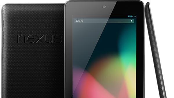 Google Nexus 7 price drop thanks to release of 32GB