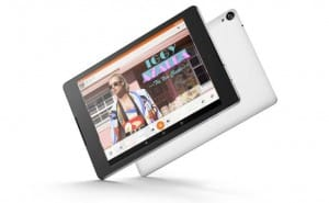 Google Nexus 9 vs. iPad Air 2 expected price