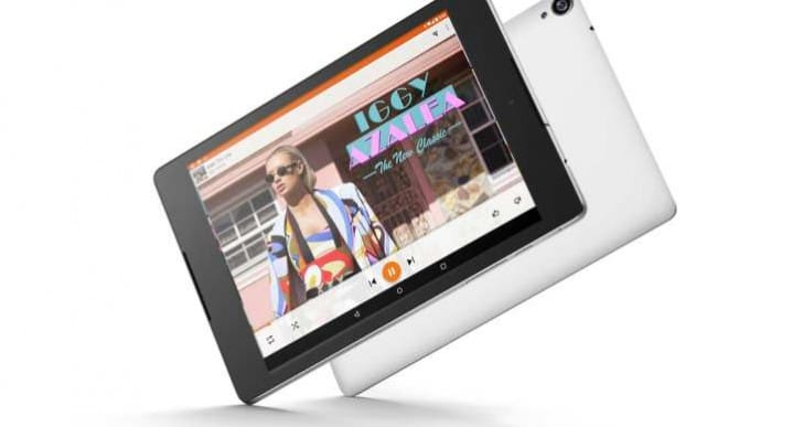 Google Nexus 9 vs. iPad Air 2 expected price