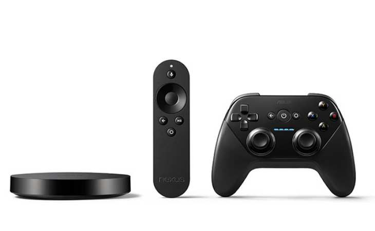 Google Nexus Player vs. Amazon Fire TV and Roku 3