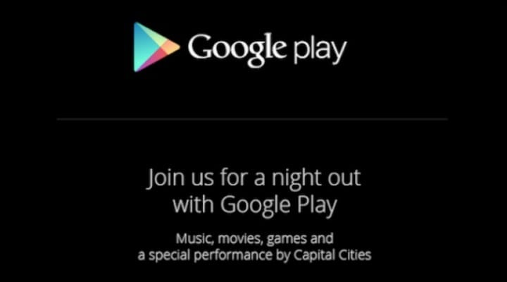 Google Oct. 24th event start time without hardware