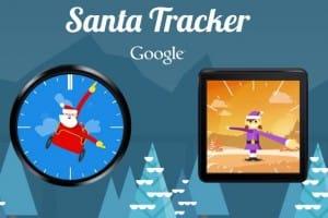 Google Santa Tracker app Android update