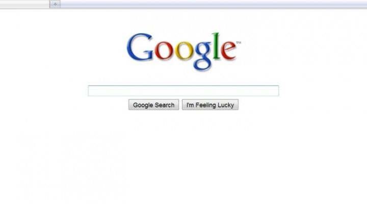 Google Search site ranking to improve for some