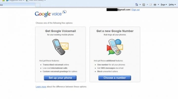 Google Voice transcription accuracy to improve