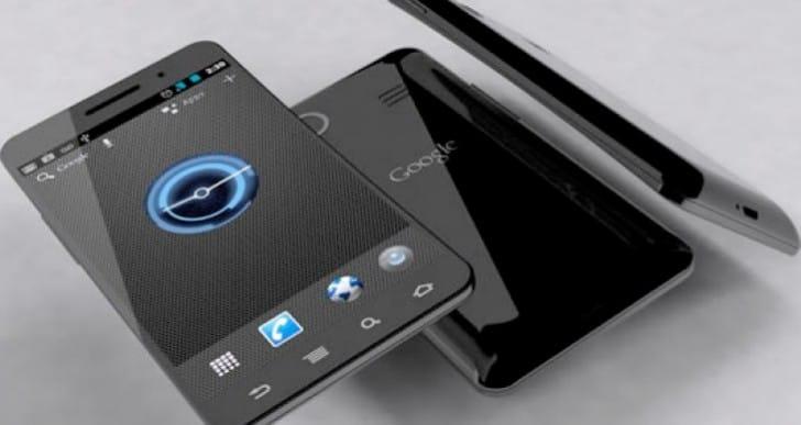 Google X Phone and Nexus 5 release clash