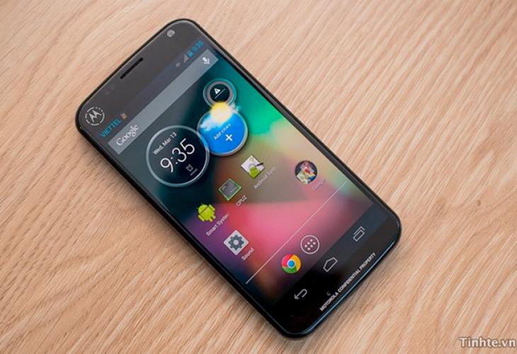 Google X Phone still bewilders as Motorola handsets surfaces