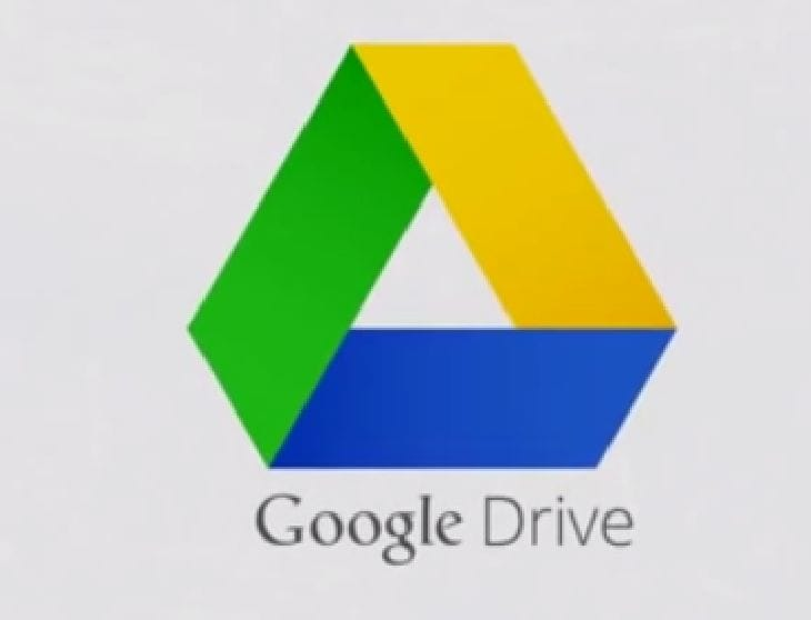 Google confirms Drive internal server error