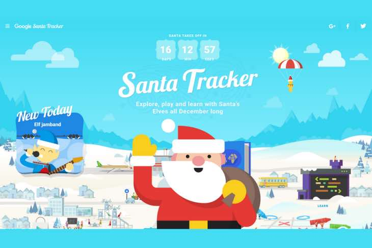 google-vs-norad-santa-tracker-games-now-2016-countdown-live