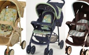 Graco stroller recall – check your model number