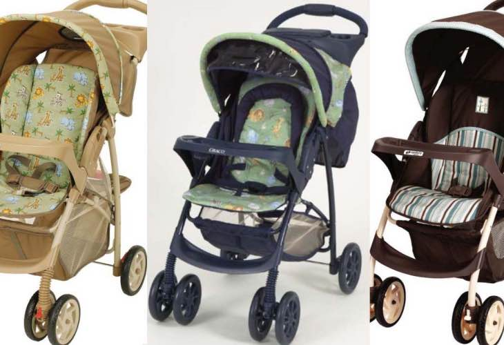 Graco stroller recall - check your model number