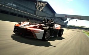 Gran Turismo 6 PS3 price at Asda vs. Tesco
