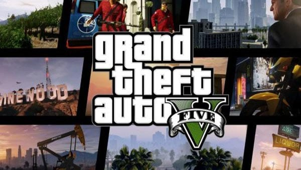 GTA V lockdown after news shared