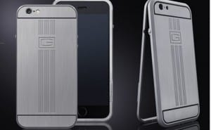 Gresso Case highlights iPhone 6 bending protection