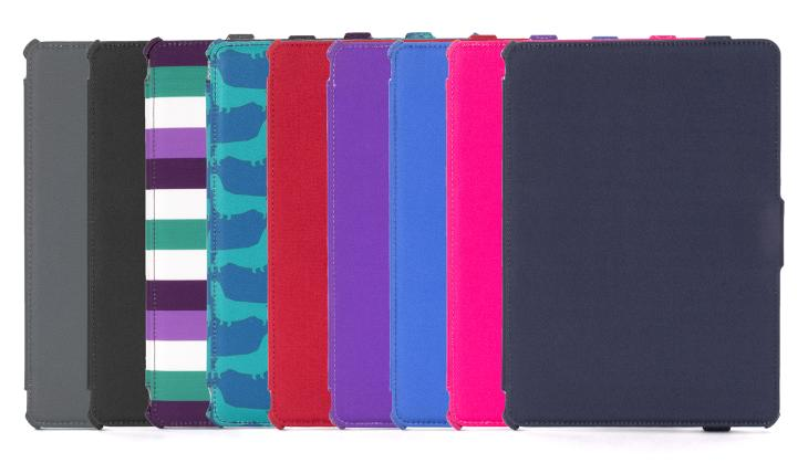 Griffin Journal Folio case for iPad Air