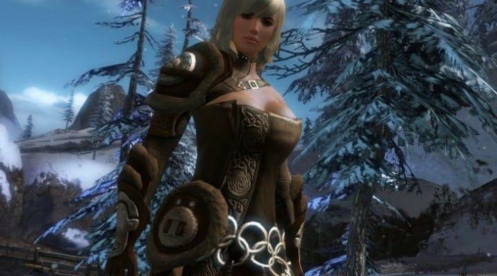 Guild Wars 2 closed beta bracing China next month