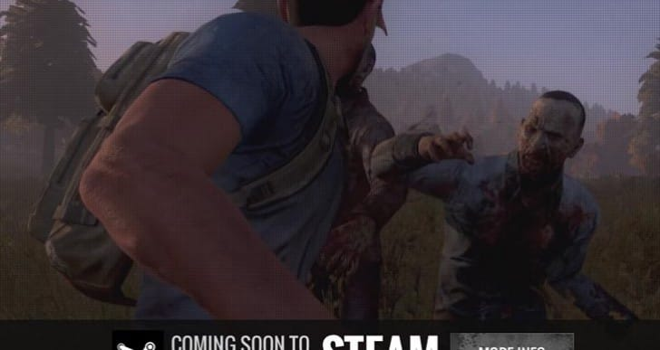 Goals before H1Z1 Steam Early Access