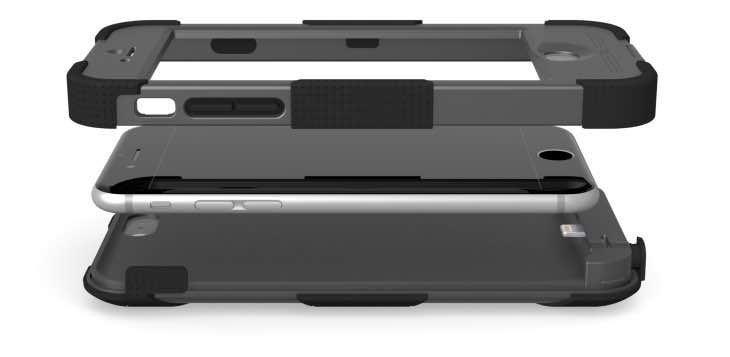 HAVOC iPhone 6 case