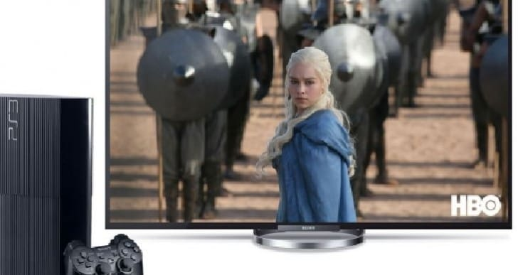 Sony PS3 and PS4 HBO Go app incoming, Vita demand