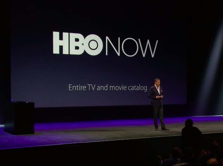 HBO Now problems lack status update