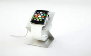 HEDock Apple Watch dock could be certified