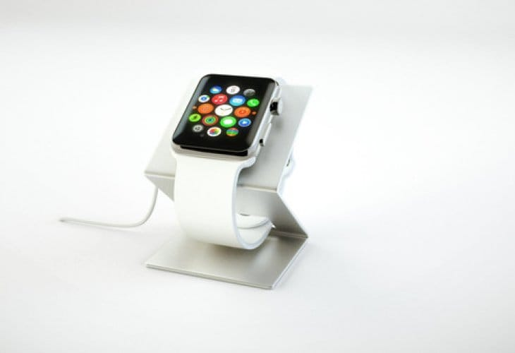 HEDock Apple Watch would be certified